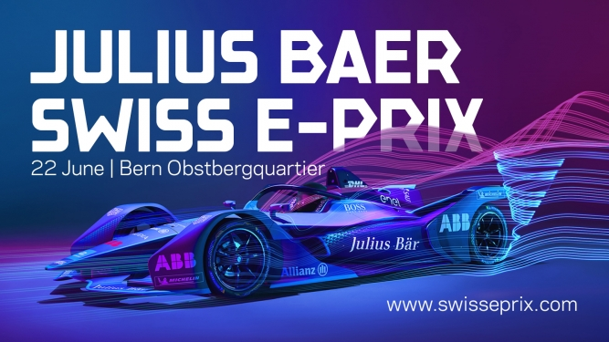 Swiss E-Prix 2019 Bern Diverse Locations Diverse Orte Tickets