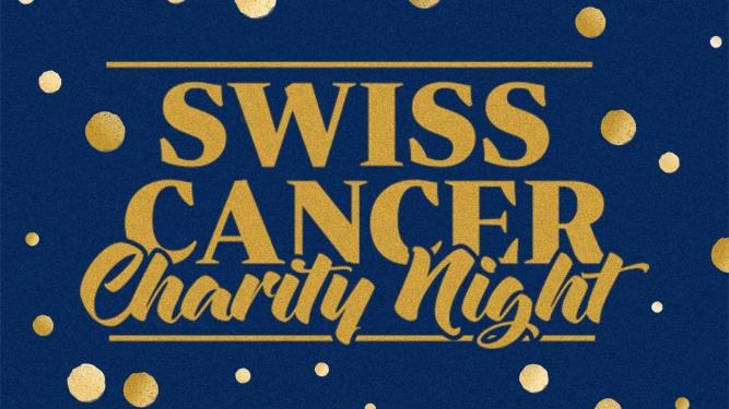 Swiss Cancer Charity Night DAS ZELT Basel Biglietti