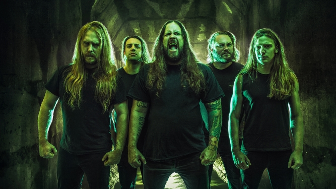 The Black Dahlia Murder Z7 Pratteln Billets