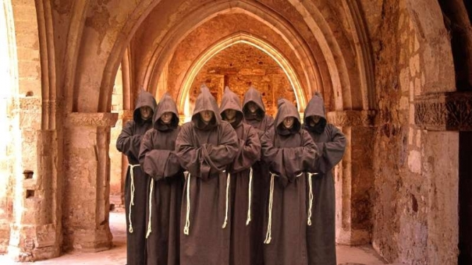 The Gregorian Voices Stadtkirche Biel Tickets