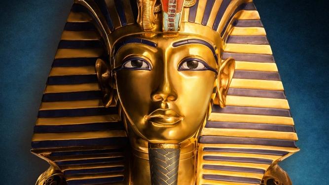 Tutanchamun: Sein Grab und die Schätze Halle 622 Zürich Biglietti