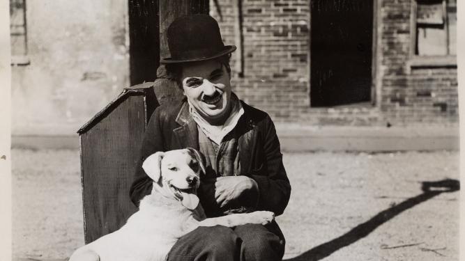 The Charlie Chaplin Revue Würth Haus Rorschach Tickets