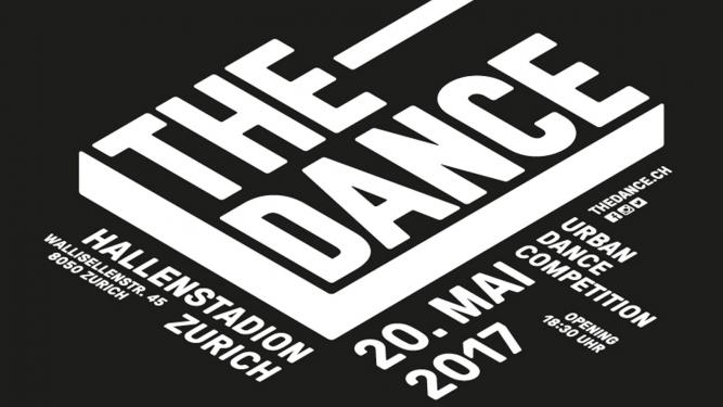 The Dance 2017 Hallenstadion Zürich Tickets