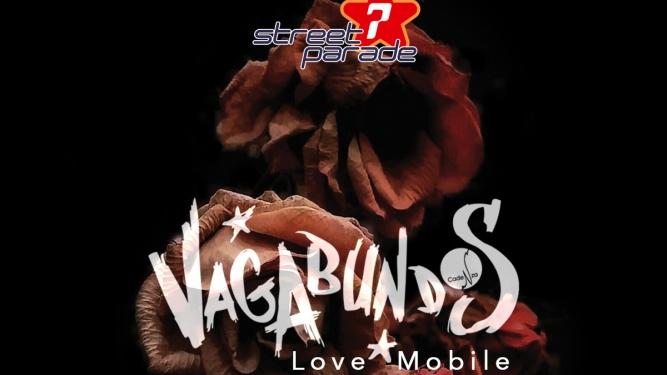 Vagabundos Love Mobile Ristorante Frascati Zürich Tickets