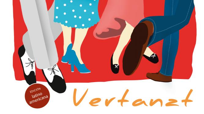 Vertanzt – festival per ballare. 20.-23.07.2017 Festivalgelände Röthenbach im Emmental Biglietti