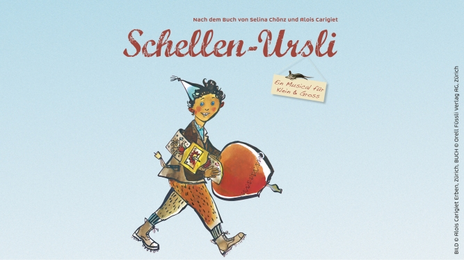 Schellen-Ursli Würth Haus Rorschach Tickets