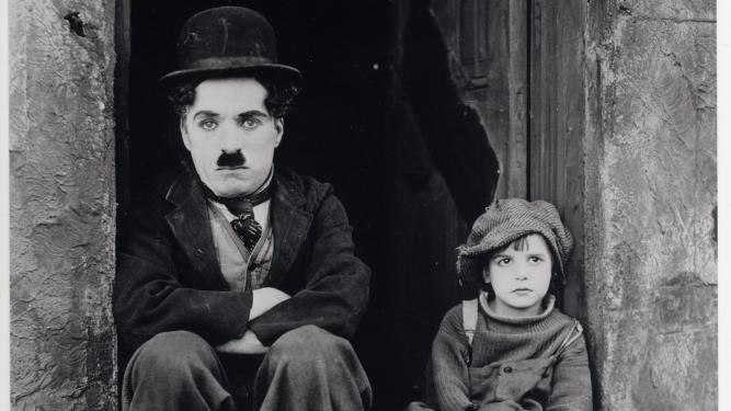 Charlie Chaplin Würth Haus Rorschach Tickets