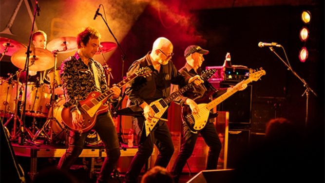 Wishbone Ash Mühle Hunziken Rubigen Tickets
