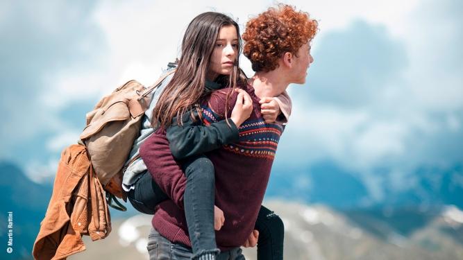 Amelie rennt / Mountain Miracle - An unexpected Friendship Kino Corso 3 Zürich Tickets