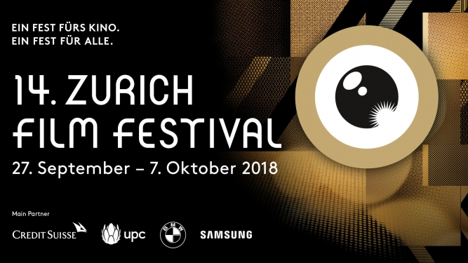 14. Zurich Film Festival Diverse Locations Diverse Orte Tickets