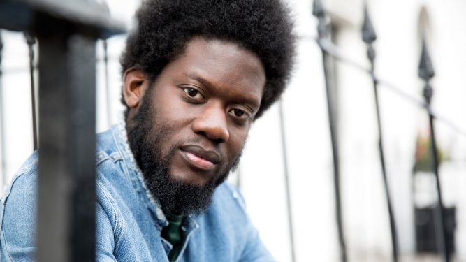 Michael Kiwanuka The Alex Zermatt Tickets