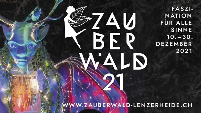 Zauberwald mit Open Season Eichhörnchenwald Lenzerheide Vaz/Obervaz Tickets