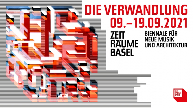ZeitRäume Basel 2021 Diverse Shows Basel Tickets