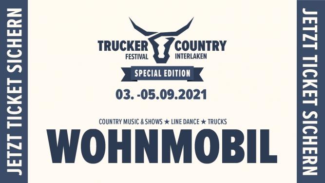 Wohnmobil bis 5 Tonnen JungfrauPark Interlaken Tickets