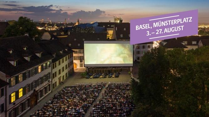 Allianz Cinema Basel Münsterplatz Basel Biglietti