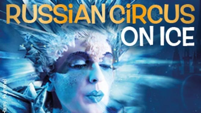 Russian Circus on Ice Vaduzer Saal Vaduz Billets