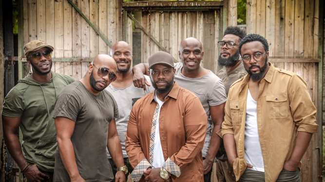 Naturally 7 METRO by Grand Casino Basel Tickets