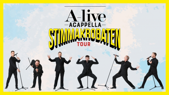 A-Live Cinema 8 Schöftland Tickets