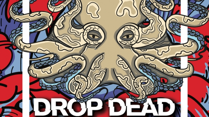 Drop Dead #23 Final Tickets Amalgame Yverdon-les-Bains Tickets