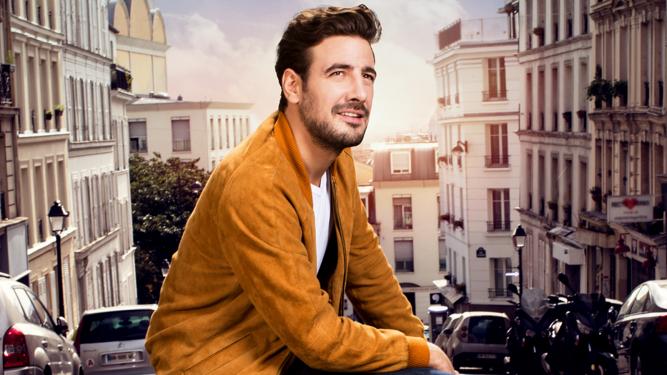 Maxime Gasteuil - Arrive En Ville Théâtre de la Madeleine Genève Tickets