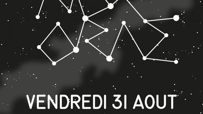 Festival Nox Orae 2018 Jardin Roussy La Tour-de-Peilz Billets