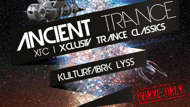 Ancient Trance Kulturfabrik KUFA Lyss Lyss Tickets