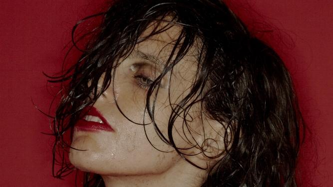 Anna Calvi (UK) Espace culturel le Nouveau Monde Fribourg Billets