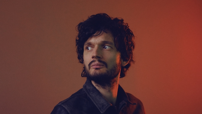Apparat (DE) Les Docks Lausanne Tickets