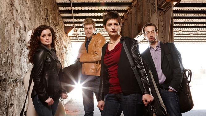 Ariel Quartet Oekolampad Basel Tickets