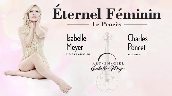 Eternel féminin: le Procès Théâtre Les Salons Genève Tickets