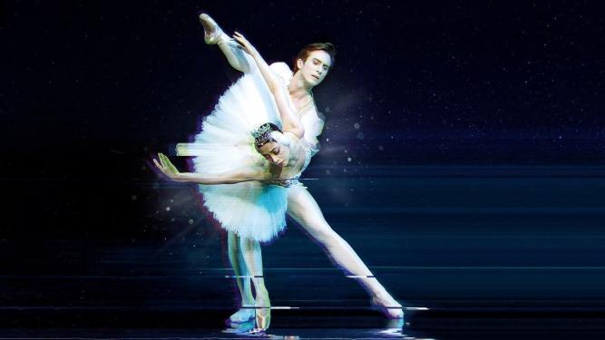 Russian Ballet Jewels Diverses localités Divers lieux Billets