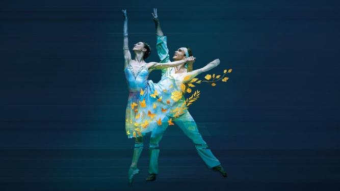 Russian Ballet Jewels III. The Legacy of Diaghilev Théâtre du Léman Genève Billets
