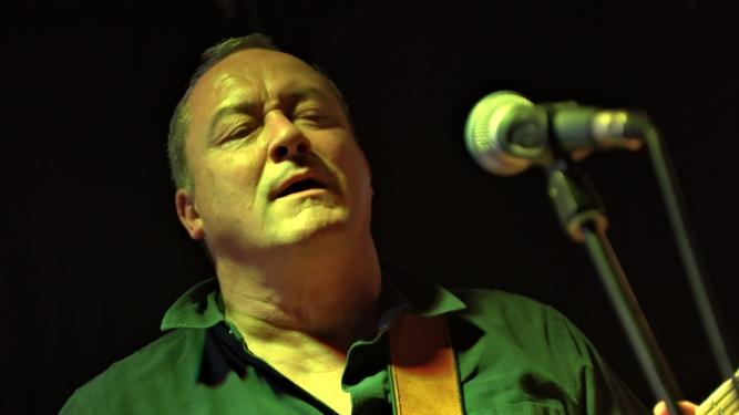 Pat & The Blueschargers Atlantis Basel Biglietti