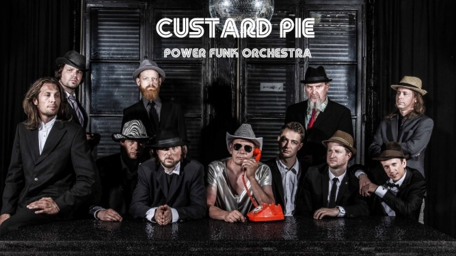 Custard Pie Atlantis Basel Billets