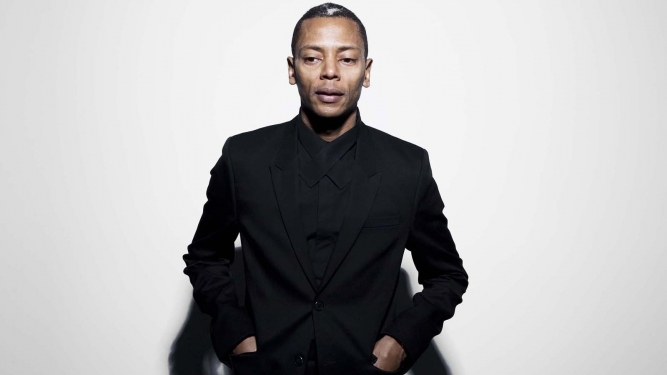 Jeff Mills Audio Club Genève Tickets