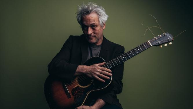 Marc Ribot solo Bad Bonn Düdingen Billets