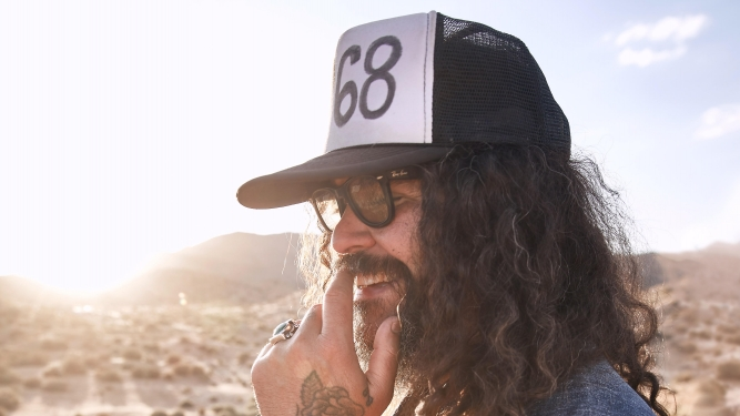 Brant Bjork Bad Bonn Düdingen Tickets