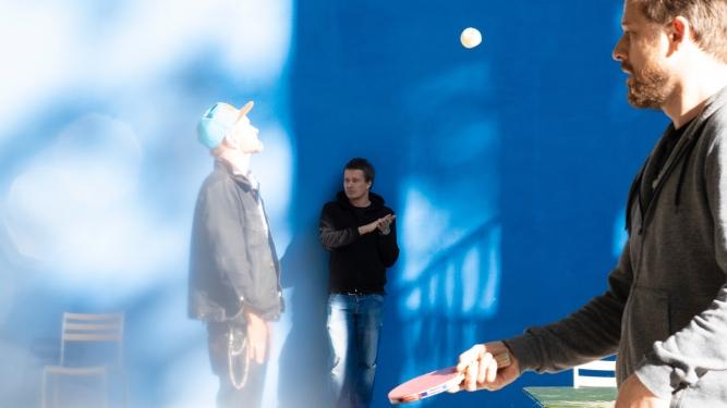 Joe Volk + Naiare Bad Bonn Düdingen Tickets