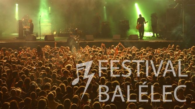 Festival Balélec - Bus Balélec - Montreux Ecole Polytechnique Fédérale Lausanne Biglietti