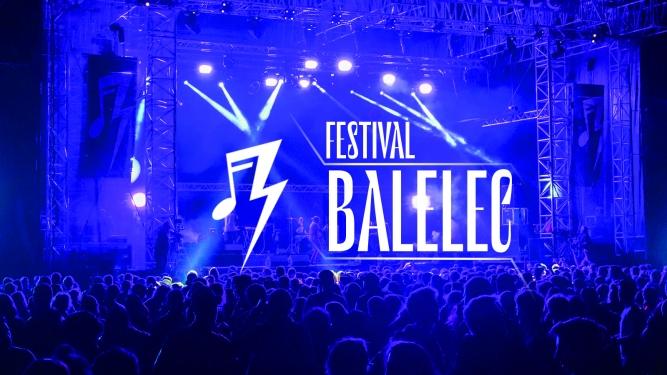 Festival Balélec Ecole Polytechnique Fédérale Lausanne Billets