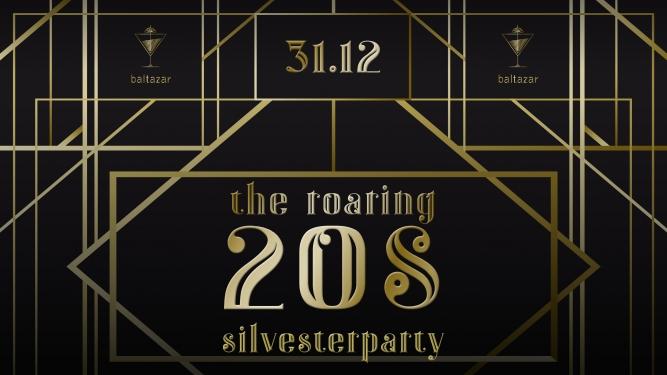 the roaring 20s - silvesterparty baltazar bar Basel Tickets