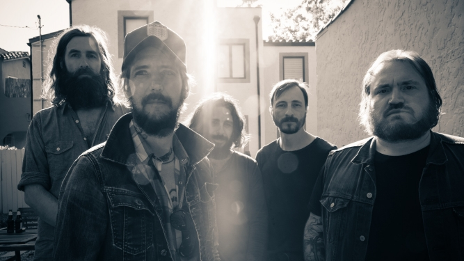 Band of Horses X-TRA Zürich Tickets