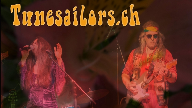 Delia and the Tunesailors Club Baronessa Lenzburg Tickets