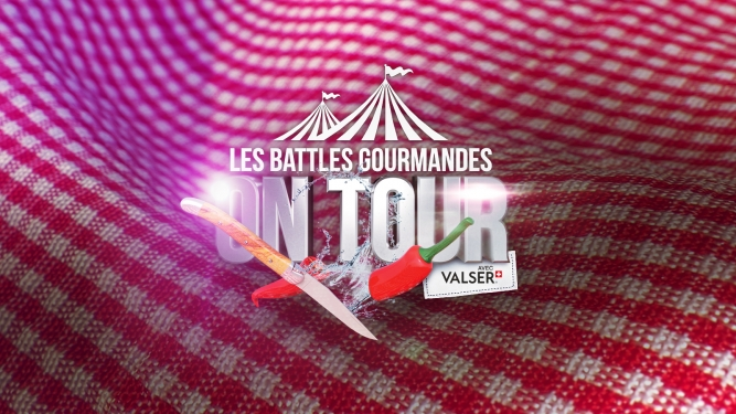 Battles Gourmandes On Tour Cirque Starlight La Tour de Peilz Tickets