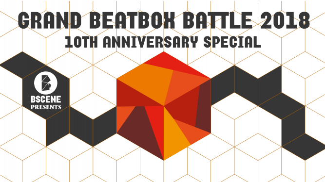 2-Day Pass: Grand Beatbox Battle Volkshaus Basel Tickets