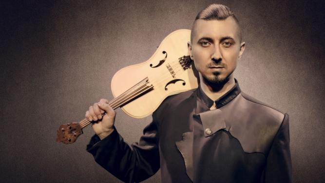 Festival Culturescapes Poland: Adam BaLDych - Polish Violin Summit Turnhalle im PROGR Bern Tickets