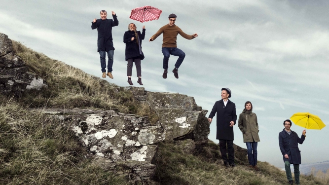 Belle & Sebastian (UK) X-TRA Zürich Tickets