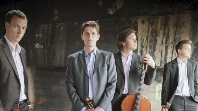 Bennewitz Quartett Tonhalle St Gallen Billets