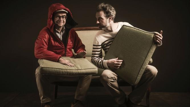 Bruno Bieri & Sandro Schneebeli Kapelle Winkelmatten Zermatt Billets