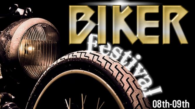 Biker Festival Sportplatz Rheinau Balzers (FL) Biglietti